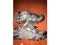 Karrimor sandals brand new size 8