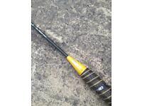 Yonex Carlton retro badminton racket