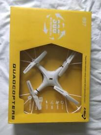 Drone Quadcopter Helicopter