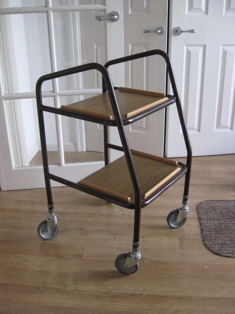 Sturdy Trolley