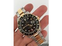 Vintage Rolex watch wanted up to £7800