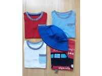 Bundle of Boy's Clothes aged 2 - 3 Years