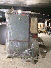 Floor standing Warehouse Heater (i.e. Cabinet Heaters) BRAND NEW !!!