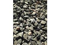 Free driveway/garden stones