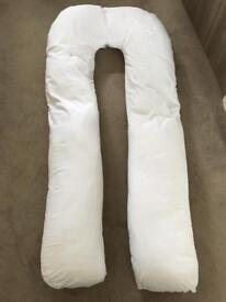 Large body pillow