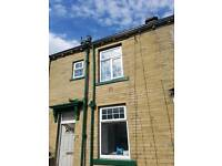 1 bedroom house to let in bd7 bradford