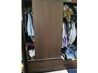 massive wardrobe suitable for scrap wod