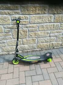 Razor electric scooter e90