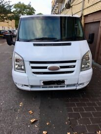 Ford transit may px plus cash