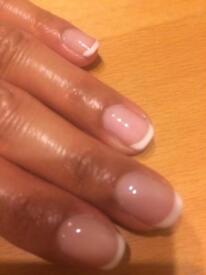 FREE Gel Polish Nails - Mobile Nail Technician