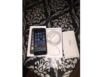 IPhone 5s 16gb Space Grey unlocked to all network Immaculate Condition
