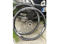 Giant P-XCR 1 29er Wheelset Excellent condition