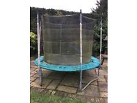 FREE TRAMPOLINE FOR COLLECTION ASAP