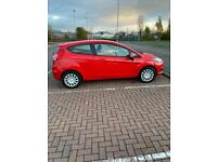 63 PLATE FIESTA STYLE 1.2 PETROL ONLY 65KMILES VERY LOW FOR AGE £30 ROAD TAX FOR THE YEAR