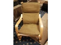 Low Rocking Chair For Sale