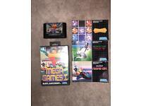 MINT - Mega Games 1 Sega Mega Drive Game