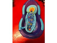 Fisher Price Baby Bath with net accessory
