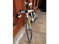 Halfords Carrera Road Bike - Tour de France 2014 Limited Edition