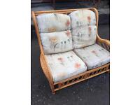 Conservatory 2seater