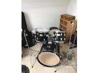 Fusion drum kit for sale