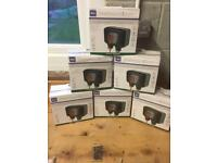13amp Waterproof twin sockets NEW