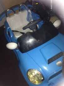Kids Ride on car Electric