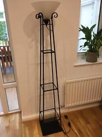 M&S standard lamp