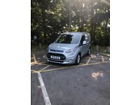 Ford transit connect l1 limited sat nav and reverse camera NO VAT!