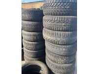 second hand car tyres edinburgh