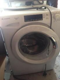 Washing machine Candy grand vita 8kg