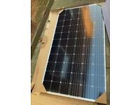 12V 320W Solar Panel
