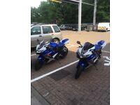 Suzuki gsxr k8 for sale