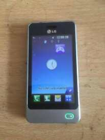LG GD10 ON 02 AND GIFF GAFF NETWORK