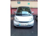 Smart Fortwo 1.0 Passion 2dr MHD