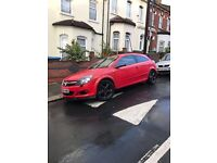 Vauxhall astra sri coupe for sale or swap