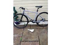 Road bike brand new