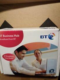 BT BUSINESS HUB