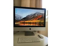 iMac For Sale With Negotiable Price