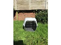 GREAT CONDITION SMALL PET / PUPPY CARRIER