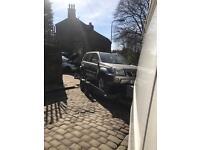 Scrap cars wanted £50 plus 07794523511 spares or repair any car van 4x4