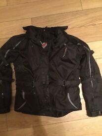Koden Motorcycle Jacket 2XL