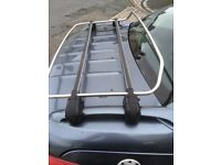 PEUGEOT 206 CC Boot Luggage Rack / Wind Deflector / Space Saver Tyre / Additional Spares