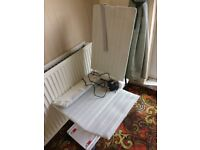 Aquatec Beluga Bath Seat Excellent Condition Free Local Delivery Hull or Scunthorpe