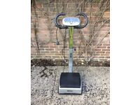 Vibration Trainer / Power Plate