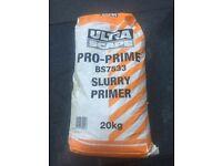 Ultra Prime - Pro Slurry