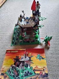 Lego castle 6082