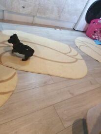 7 weeks old Jack Russell yorkshire tarrier