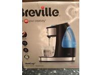 Breville hot water dispenser.