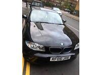 BMW 1 Series Very Good Condition Sat Nav £3700