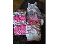 Girls clothing bundle 3 - 6 months £40 ono
